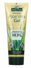 Aloe Vera Gel 100% Pure 100ml