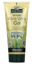 Aloe Vera Gel 100% Pure 200ml