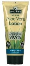 Aloe Vera Lotion With Shea Butter & Vitamin E 200ml