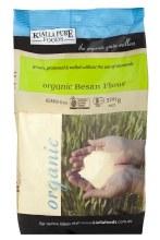 Organic Besan Flour 500g