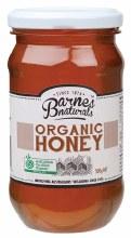 Organic Honey  500G