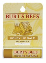 Lip Balm Honey (Hang Sell) 4.25g