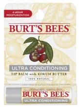 Lip Balm Ultra Conditioning (Hang Sell) 4.25g