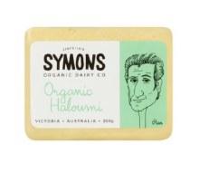 Haloumi Organic 200G Symons