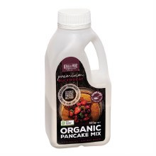 Pancake Mix Buckwheat 325G