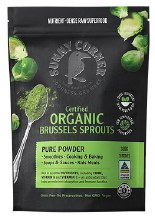 Brussel Sprout Powder 300G