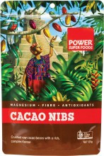 "Cacao Nibs ""The Origin Series"" 125g"