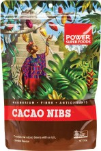 "Cacao Nibs ""The Origin Series"" 250g"