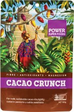 "Cacao Crunch (Sweet Cacao Nibs) ""The Origin Series"" 100g"