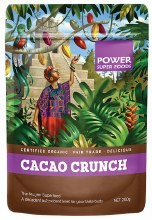 "Cacao Crunch (Sweet Cacao Nibs) ""The Origin Series"" 200g"