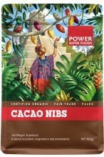 "Cacao Nibs ""The Origin Series"" 500g"