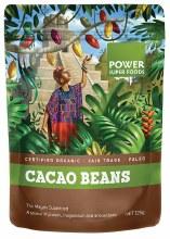 "Cacao Beans ""The Origin Series"" 125g"