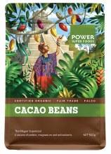 "Cacao Beans ""The Origin Series"" 500g"