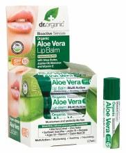 Lip Balm - SPF 15 Organic Aloe Vera 5.7ml