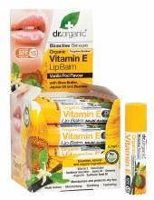 Lip Balm - SPF 15 Organic Vitamin E 5.7ml