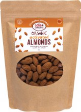 Activated Organic Almonds  300g