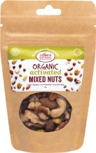 Activated Organic Mixed Nuts Activated with Fresh Whey 40g