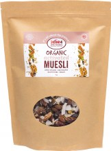 Activated Organic Muesli  1kg