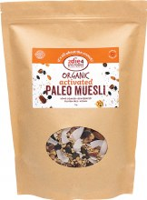 Activated Organic Paleo Muesli  1kg