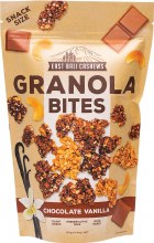 Granola Bites Chocolate Vanilla 150g