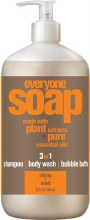 3 in 1 Soap Citrus + Mint 946ml