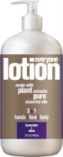 3 in 1 Lotion Lavender + Aloe 946ml