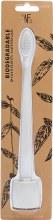 Bio Toothbrush & Stand Soft - Ivory Desert