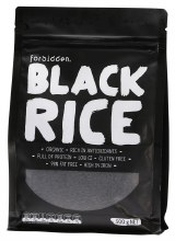 Black Rice 98% Fat Free - Low G.I. 500G