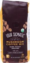 Mushroom Coffee Mix Ground With Lion's Mane & Chaga