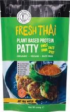 Protein Patty Mix Thai Flavours