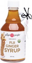 Ginger Syrup  237ml
