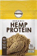 Hemp Protein Contains Omega 3, 6 & 9 1Kg