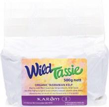 Wild Tassie Kelp Refill 500g