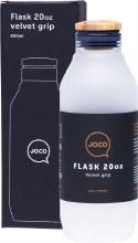 Reusable Drinking Flask 20oz - Neutral