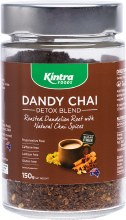 Dandy Chai - Granular Roasted Dandelion Root 150g