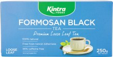 Formosan Black Tea Loose Leaf 250g