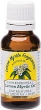 Essential Oil (100%) Lemon Myrtle 20ml