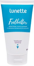 Menstrual Cup Cleanser  150ml