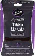 Authentic Recipe Base Tikka Masala - Mild/Medium 60G