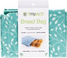 Bread Bag Leaf - 30x40cm