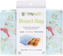 Bread Bag Love Birds - 30x40cm