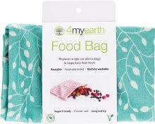 Food Bag Leaf - 25x20cm