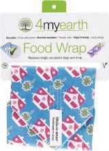 Food Wrap Combie - 30x30cm