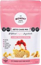 Keto Cake MixClassic Vanilla Sponge 250g