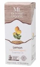 Essential Oil (100%) Lemon 10ml