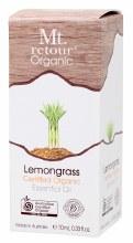 Essential Oil (100%) Lemongrass 10ml