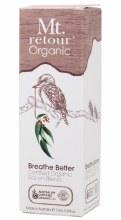 Essential Oil (100%) Breathe Better Blend (Roll-on) 10ml