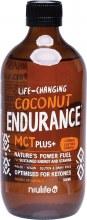 Coconut MCT Plus+ Endurance 500ml