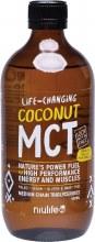 Coconut MCT High Performance 500ml