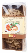 Brown Rice Pasta Spaghetti 180G